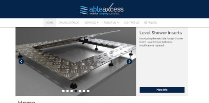 Able Axcess