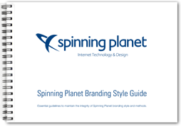 Spinning Planet Branding Style Guide